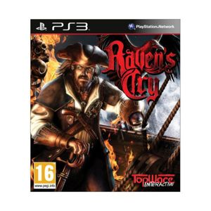 Raven's Cry PS3