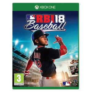 RBI 18 Baseball XBOX ONE