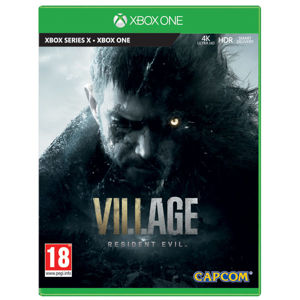 Resident Evil 8: Village (Collector's Edition) XBOX S|X