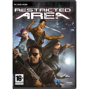 Restricted Area PC
