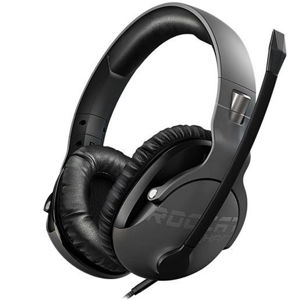 Roccat KHAN PRO - Competitive High Resolution Gaming Headset, grey ROC-14-620