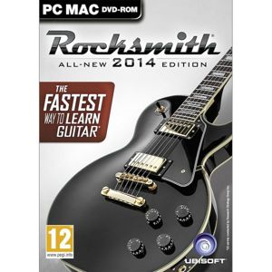 Rocksmith (All-New 2014 Edition) PC