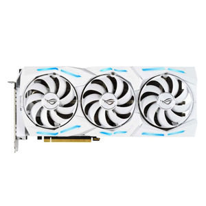 ROG STRIX GEFORCE RTX 2080 TI WHITE EDITION 90YV0DY3-M0NM00