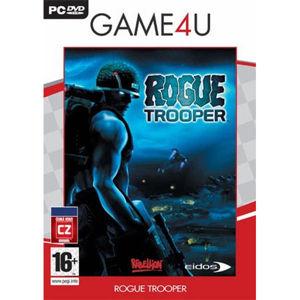 Rogue Trooper PC