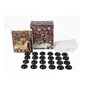 Runes: Unlock the Secrets of the Stones (Miniature Editions) RP438136