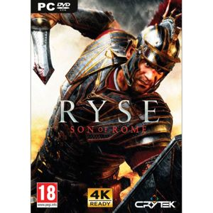 Ryse: Son of Rome PC