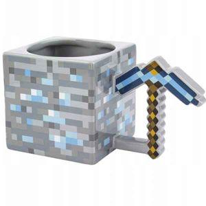 Šálka Pickaxe (Minecraft) PP6589MCF
