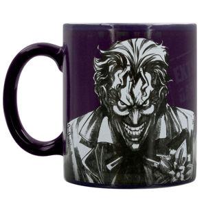 Šálka The Joker Heat (DC Comics) MGH0123