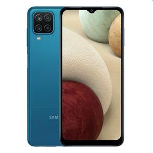 Samsung Galaxy A12 - A125F, 4/128GB, Dual SIM, Blue - SK distribúcia