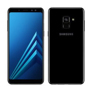 Samsung Galaxy A8 (2018) A530 32GB Black , black