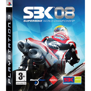 SBK-08: Superbike World Championship PS3