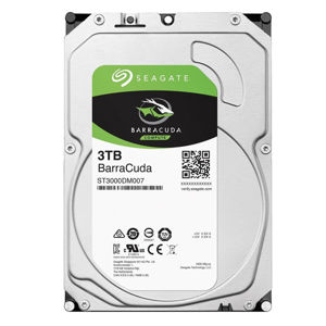 "Seagate Barracuda 3TB 5400 SATA 3,5"" /256MB ST3000DM007"