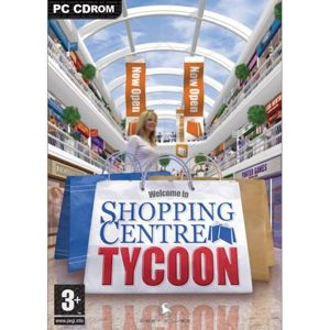 Shopping Centre Tycoon PC