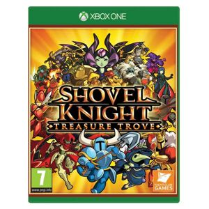 Shovel Knight: Treasure Trove XBOX ONE
