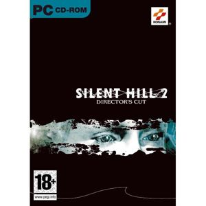 Silent Hill 2 (Director's Cut) PC