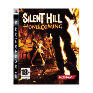 Silent Hill: Homecoming PS3