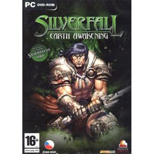 Silverfall: Earth Awakening CZ PC
