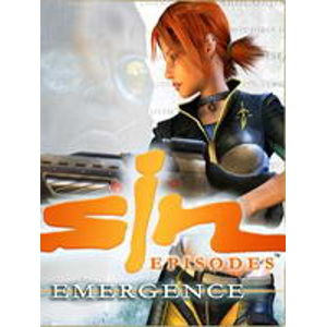 SiN Episodes 1: Emergence PC
