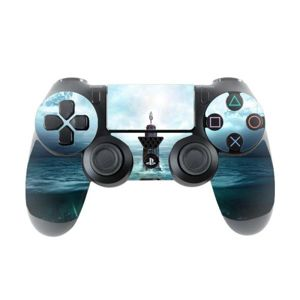 Skin na Dualshock 4 s motívom hry Bioshock: The Collection
