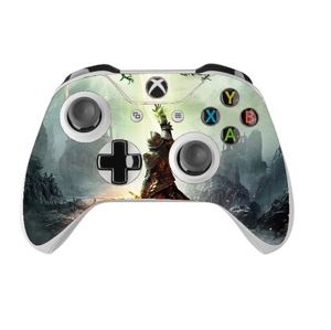 Skin na Xbox One Controller s motívom hry Dragon Age: Inquisition