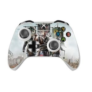 Skin na Xbox One Controller s motívom hry For Honor