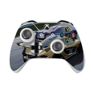 Skin na Xbox One Controller s motívom hry Project Cars 2 v3