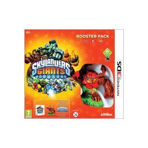Skylanders Giants (Booster Pack) 3DS