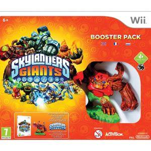 Skylanders Giants (Booster Pack) Wii