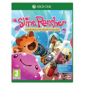 Slime Rancher (Deluxe Edition) XBOX ONE