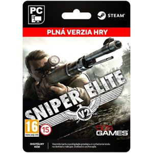 Sniper Elite V2 [Steam]