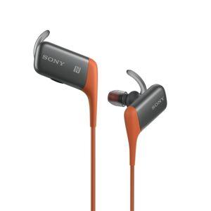 Sony ACTIVE MDR-AS600BT, káblový Headset, Orange 98967634013