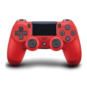 Sony DualShock 4 Wireless Controller v2, magma red CUH-ZCT2E