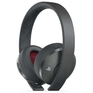 Sony PlayStation Gold Wireless 7.1 Headset, black (The Last of Us: Part II Limited Edition) CUHYA-0080