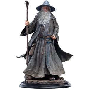 Soška Gandalf the Grey Pilgrim (Lord of The Rings)