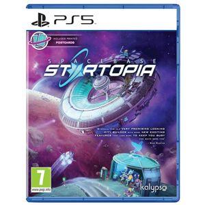 Spacebase: Startopia PS5