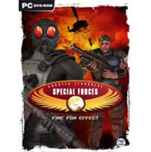 Special Forces: Fire for Effect PC