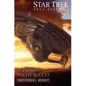 Star Trek: Větší než pouhý součet sci-fi