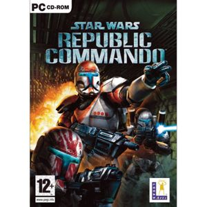 Star Wars: Republic Commando PC