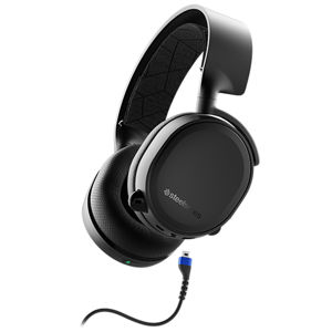 SteelSeries Arctis 3 Bluetooth, black (2019 Edition) 61509