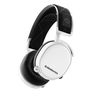 Steelseries Arctis Pro Wireless, white 61474