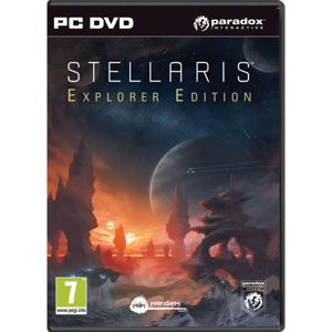 Stellaris (Explorer Edition) PC