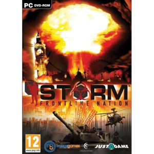 Storm: Frontline Nation PC