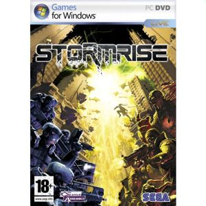 Stormrise (Games for Windows) PC