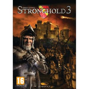 Stronghold 3 CZ PC