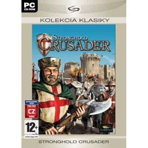 Stronghold: Crusader PC