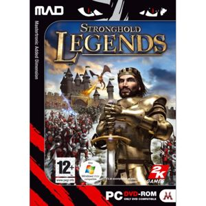 Stronghold: Legends PC