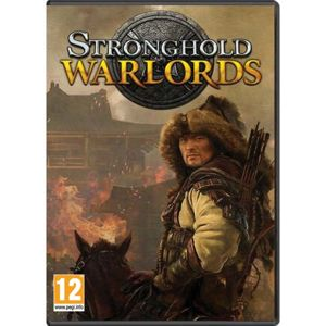 Stronghold: Warlords (Special Edition) PC