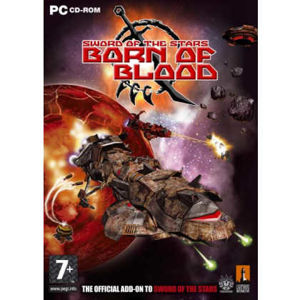 Sword of the Stars: Born of Blood PC
