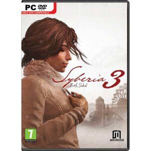Syberia 3 PC