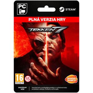 Tekken 7 [Steam]
